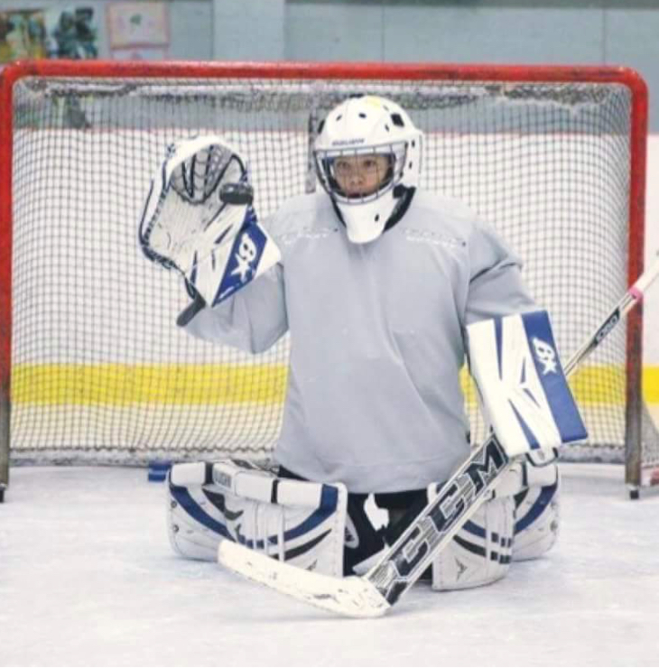 Okanagan Ice Hockey Academy Junior UK
